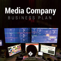 Media-Company-Business-Plan