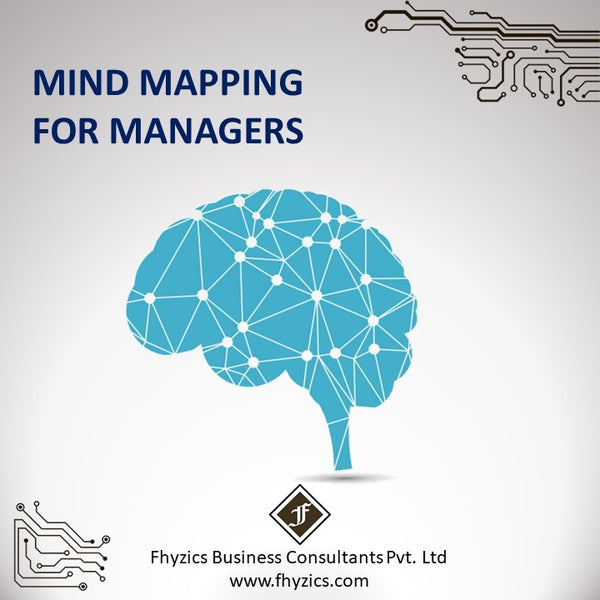 Mind Mapping for Managers