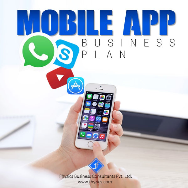 Mobile-App-Business-Plan