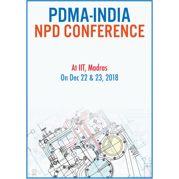 PDMA-India NPD Conference 2018 (Conference & Boot Camp)