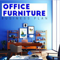 Office Furniture Business Plan