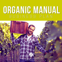 Organic-Manual-Business-Plan