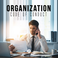 SOP-HR-011 : Organization Code Of Conduct