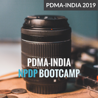 PDMA-India NPD Boot Camp 2019