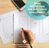 Paper Prototyping for Application Development