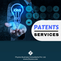 Patents Services