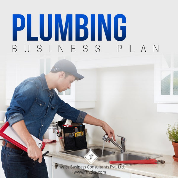 Plumbing-Business-Plan