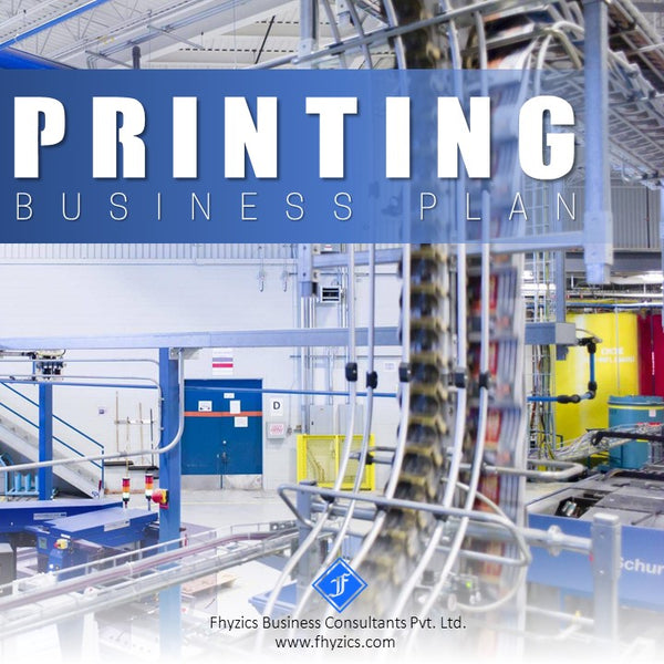 Printing-Business-Plan