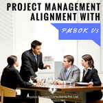 Project Management Alignment with PMBOK V5