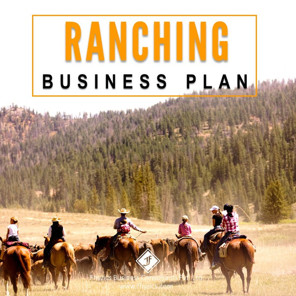 Ranching-Business-Plan