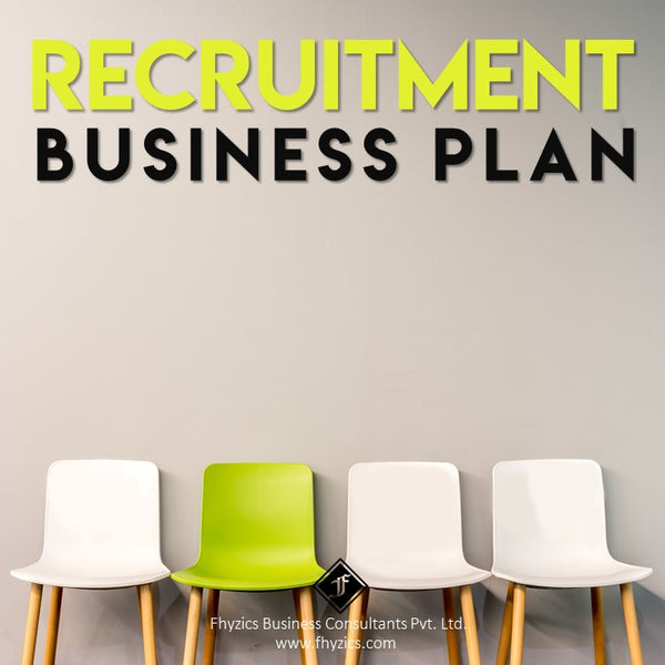 Recruitment-Business-Plan