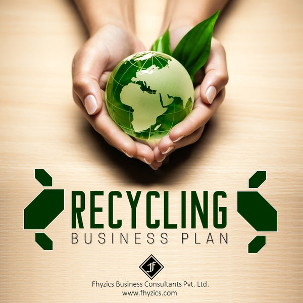 Recycling Business Plan