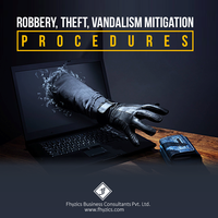 SOP-SS-001 : Robbery, Theft, Vandalism mitigation procedures