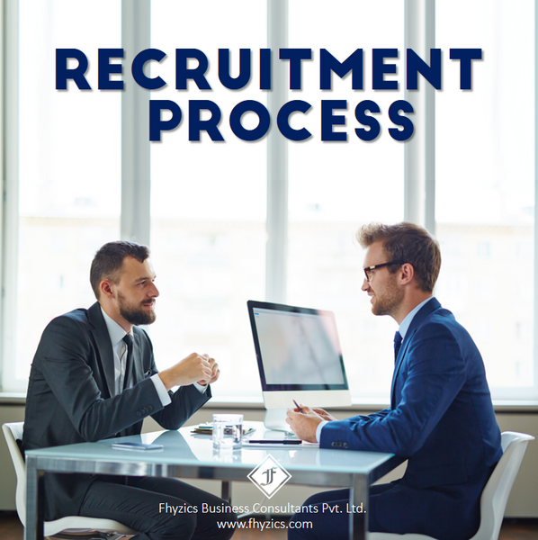 SOP-HR-001 : Recruitment Process