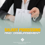 SOP-HR-005 : Salary Processing and Disbursement