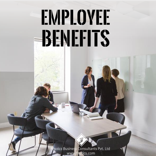 Employee Benefits Checklist