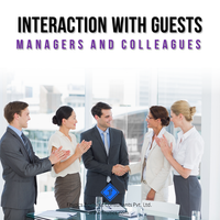 SOP-HR-016 : Interaction with Guests, Managers and Colleagues