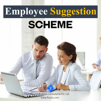 SOP-HR-025 : Employee Suggestion Scheme