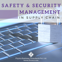 Safety and Security Management in Supply Chain