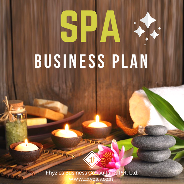 Spa Business Plan