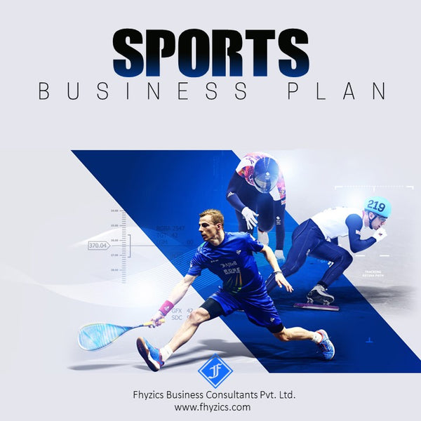 Sports-Business-Plan