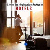 Standard Operating Procedures Package for Hotels [SOP]