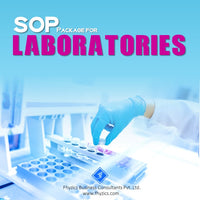 Standard Operating Procedures Package for Laboratories [SOP]