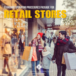 Standard Operating Procedures Package for Retail Stores [SOP]