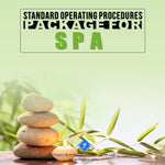 Standard Operating Procedures Package for Spa [SOP]