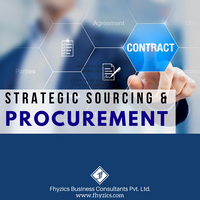 Strategic Sourcing & Procurement