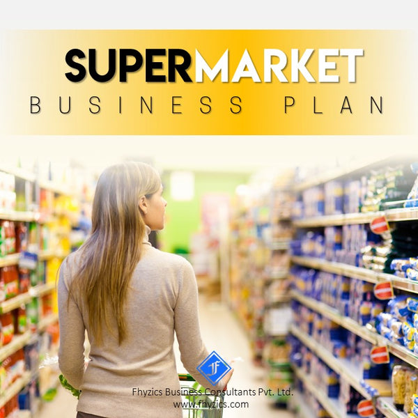 Supermarket-Business-Plan