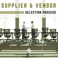 Supplier & Vendor Selection Process