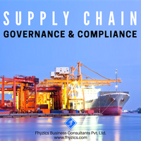 Supply Chain Governance & Compliance