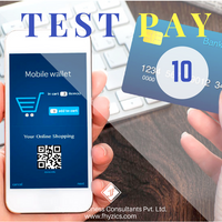 Test Pay 10