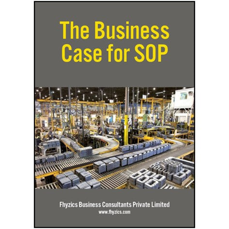 The Business Case for SOP