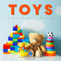 Toys Business Plan