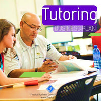 Tutoring Business Plan
