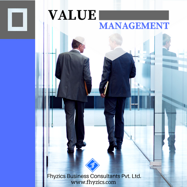 Value Management