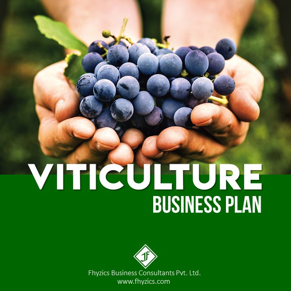 Viticulture-Business-Plan