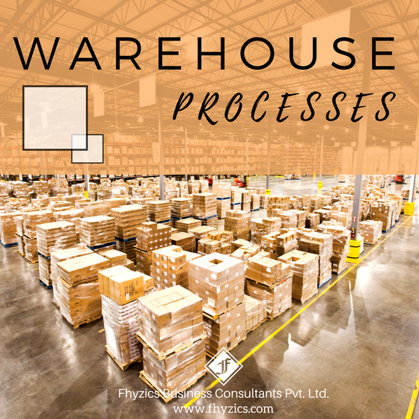 Warehouse Processes