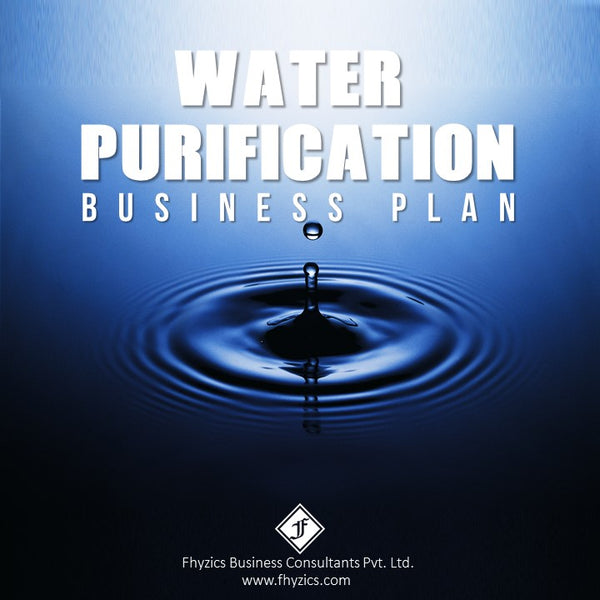 Water-Purification-Business-Plan