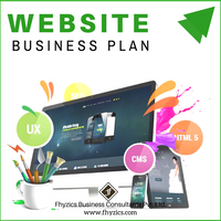 Website Business Plan