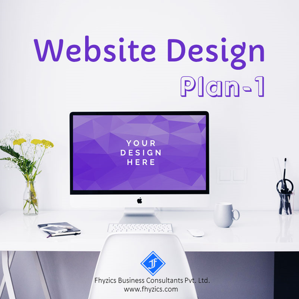 Website Design Plan-1