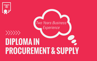 Diploma in Procurement and Supply - L4