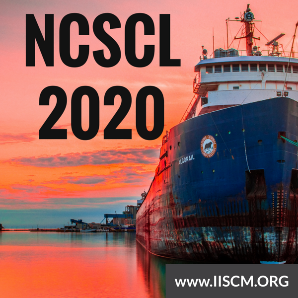 NCSCL - Conference 2020 [Regular]