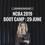 NCBA Conference 2019 (BA Boot Camp)