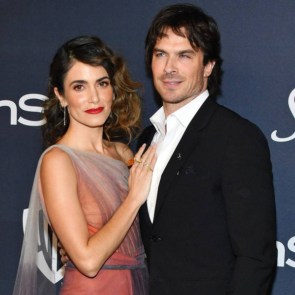 Nikki Reed. Source: Getty Images