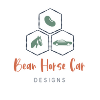 Bean Horse Car Designs