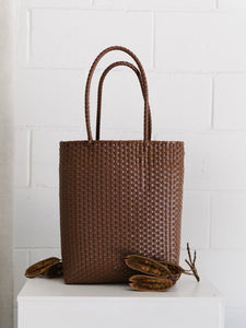 Mimmi Terra / Eco Shopper / cacao