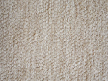 Load image into Gallery viewer, VILLA501 / Natural cotton rug / jute